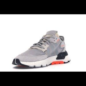 Adidas Nite Jogger Size 10.5